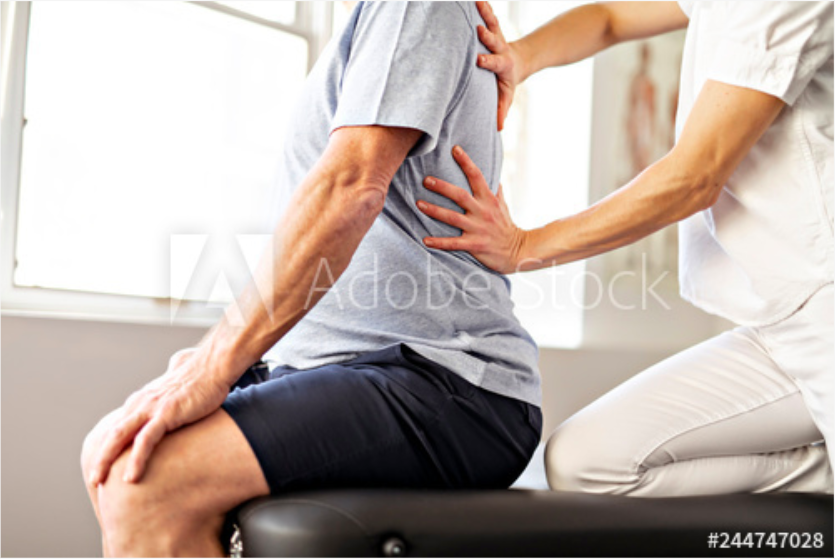 Back Pain Physiotherapy in Bhopal