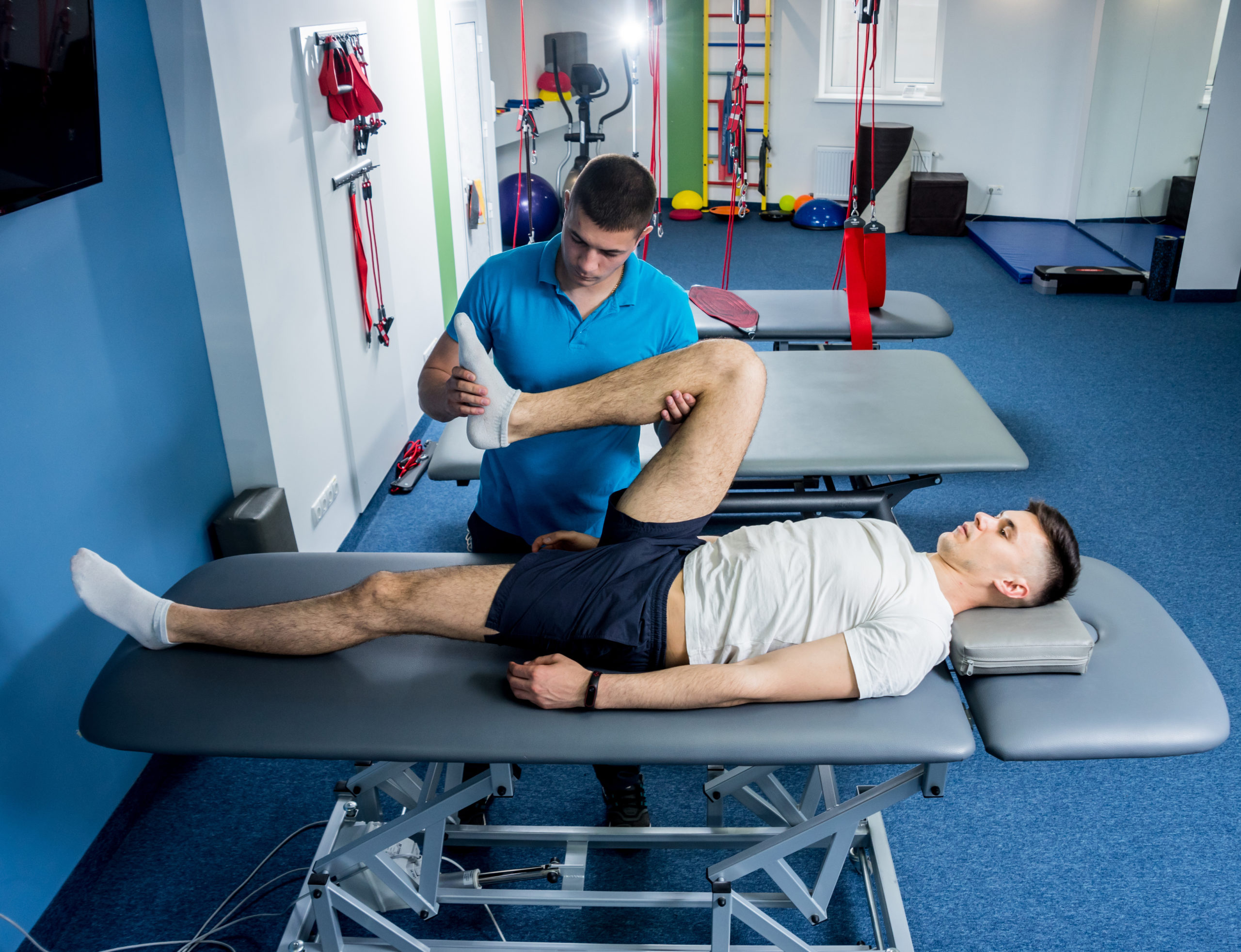 Hip Pain Physiotherapy Clinic in Bhopal