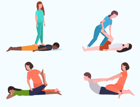 Physiotherapy And Yoga For Joint Pain Treatment
