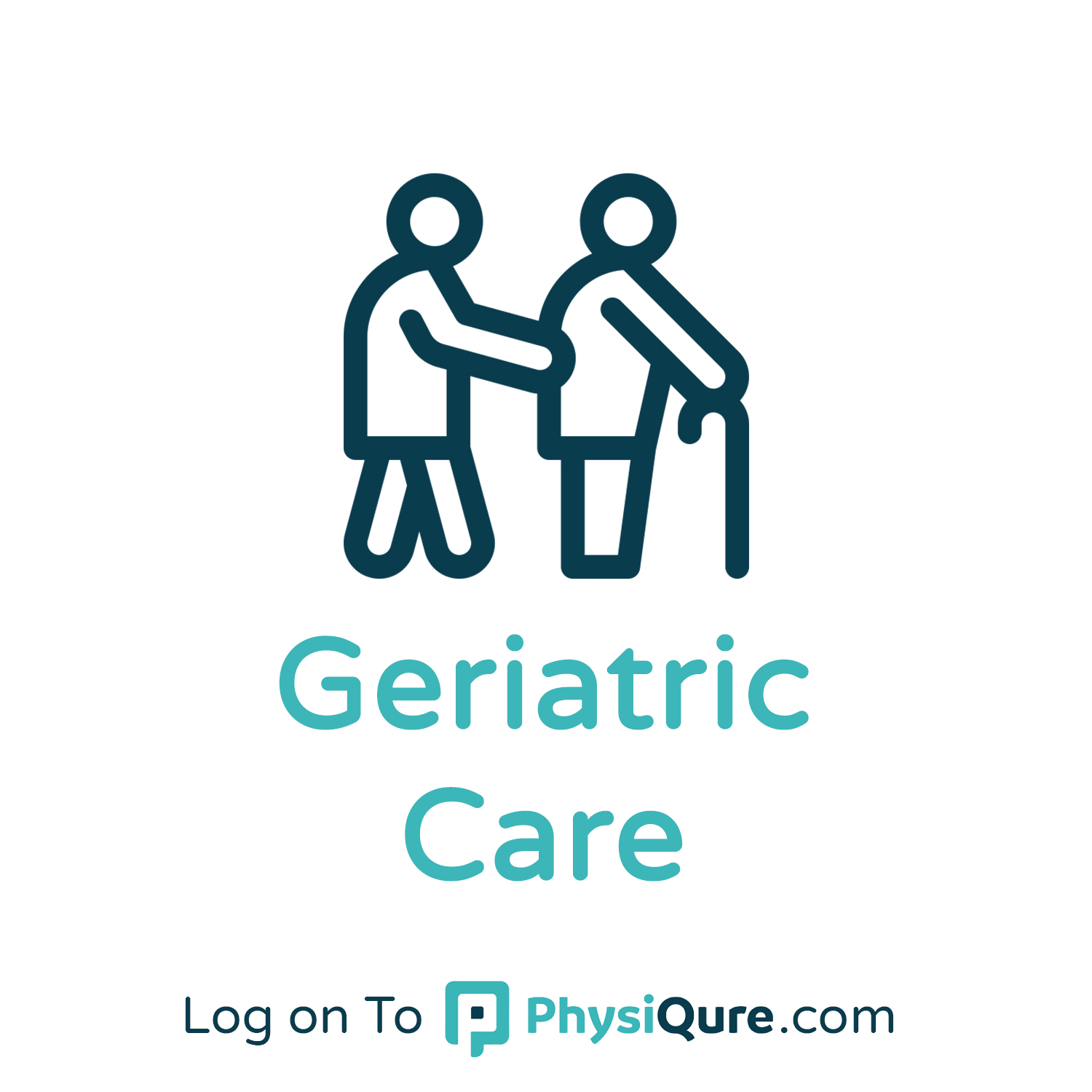 Geriatric Care Physiotherapy